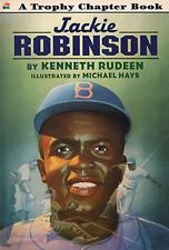 Jackie robinson books read online