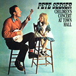 Storyteller Pete Seeger