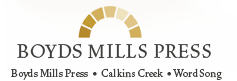Boyds Mills Press Logo